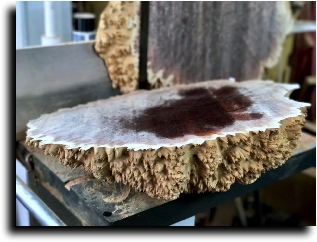 AustralianBurls.com Products - Services © 2018 Jim Syvertsen